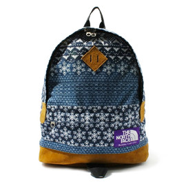 THE NORTH FACE PURPLE LABEL - daypack