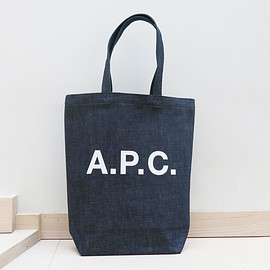 A.P.C - DENIM FOCUS