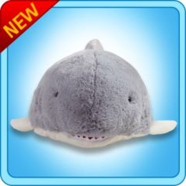 Pillow Pets - Sharky Shark