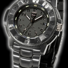 LUMINOX - F-117 3401 Blackout