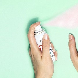 Nails inc.UK - paint can The world's first spray on nail polish