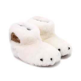 SOREL - Infant Sorel Bear Paw Slipper