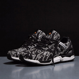 adidas originals - UNDEFEATED × MAHARISHI × ADIDAS ORIGINALS ZX 5000