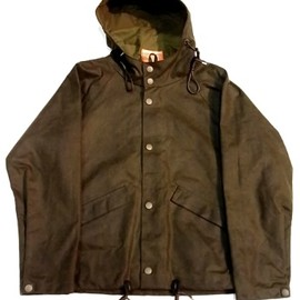 Nigel Cabourn - Aircraft Jacket