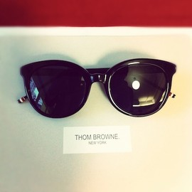 Dita x Thom Browne - Sunglasses
