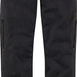 Icon 1000 - Rouser™ Denim Pant - Dark Indigo