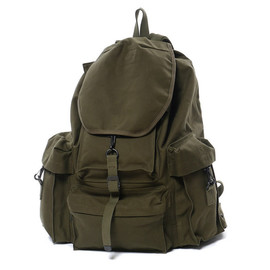 NEXUSVII, PORTER - Mil Back Pack - O.D.?