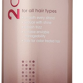 Giovanni - 2chic Brazilian Keratin and Argan Oil Ultra-Sleek Conditioner, 24 Fluid Ounce