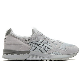 ASICS - Tiger GEL-LYTEV ゲルライト5 Light Grey/Light Grey tq603l-1313