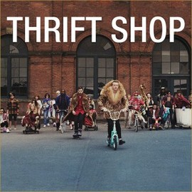 Macklemore X Ryan Lewis - Thrift Shop feat. Wanz
