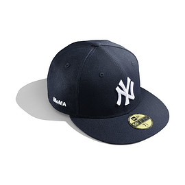 MoMA, New Era - NY Yankees Baseball Cap