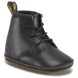 Dr.Martens - CORE DM BOOTIE BLACK KIDS LAMPER