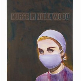 RICHARD PRINCE - Nurse in Hollywood #4, 2004