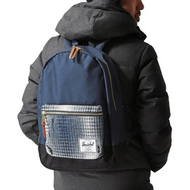 "BEAMS - Herschel×BEAMS 別注 ""SETTLEMENT"""