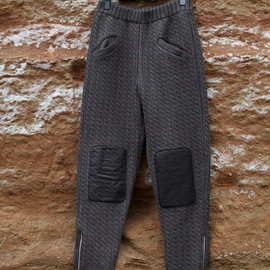 CYDERHOUSE - CELTIC TRIBE Knit Pants