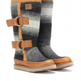 Sorel - CHIPAKO BLANKET BOOTS