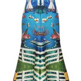Alice McCALL - Curiouser Long Skirt