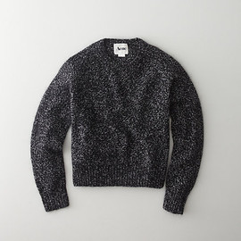 ACNE - RUTH TWIST SWEATER