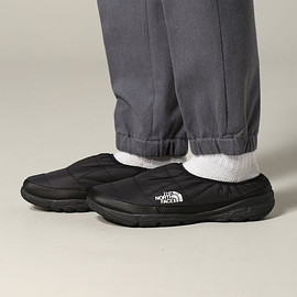 THE NORTH FACE - NUPTSE Traction Mule