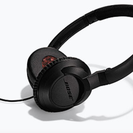 Bose - soundtrue on ear