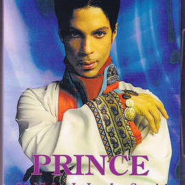 Prince - 21 Nights In London Special (1DVDR+1CDR)
