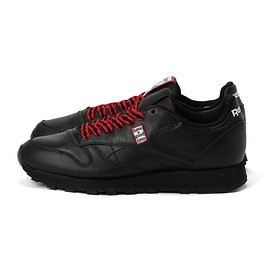 Reebok, have a good time - CL LEATHER HAGT