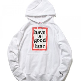 have a good time - have a good time×keith haring / スウェットパーカ