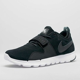 NIKE SB - Trainerendor - Black/Anthracite/White?