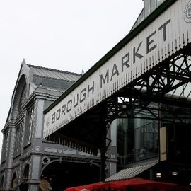 london - Borough Market