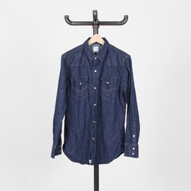 orSlow - 60s Western Shirts