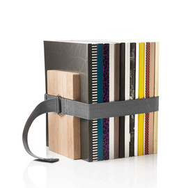 Book Binder Bookend