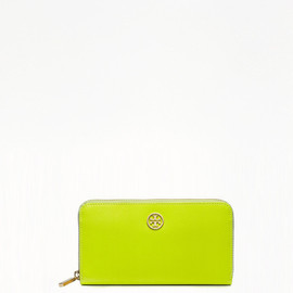 TORY BURCH - CONTINENTAL WALLET