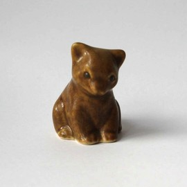 PALSHUS - Bear figure