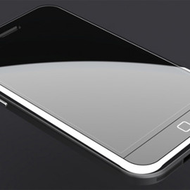 Apple - iphone 5 concept (Rumored Features)