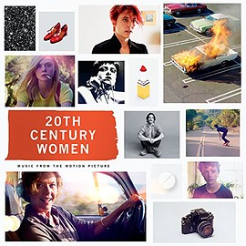 Various Artists - 20th Century Women: Music From The Motion Picture