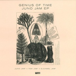 Genius of Time - Juno Jam