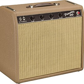 Fender - '62 PRINCETON CHRIS STAPLETON EDITION