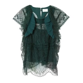 mame - Leaver Lace Tops