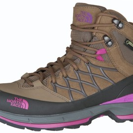 THE NORTH FACE - W Wreck Mid GORE-TEX CP