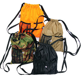 Bags USA MFG. - Sky Deluxe Backpack