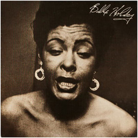 BillyHoliday - The Lady Lives - LP