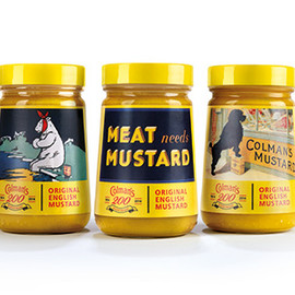 Colman's - Limited Edition Mustard
