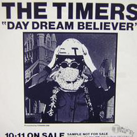 TIMERS - DAY DREAM BELIEVER