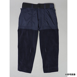 mountain research - MOUNTAINEER'S TROUSERS