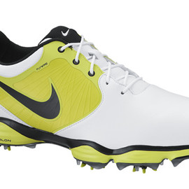 Nike Golf - Lunar Control - White/Black/Venom Green?