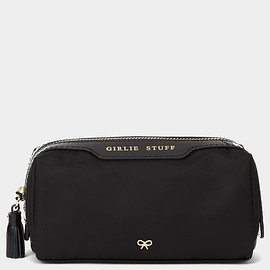 ANYA HINDMARCH - Girlie Stuff Pouch
