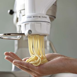 KitchenAid - Pasta Press Attachment