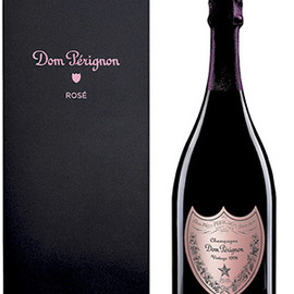Don Perignon - Rose Vintage 1998