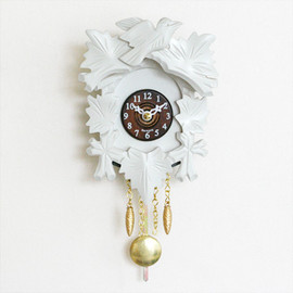 Kino - Mini Bird Clock