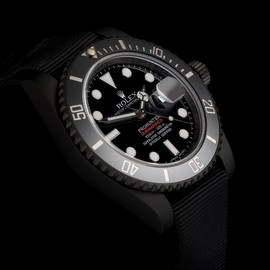 ROLEX - PROHUNTER Military Stealth Subdate